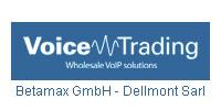 tutti gli operatori del gruppo Betamax GmbH - Dellmont Sarl