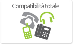 Compatibilità totale