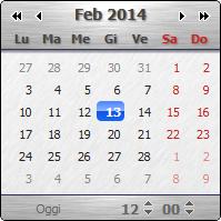 Calendario Riunione
