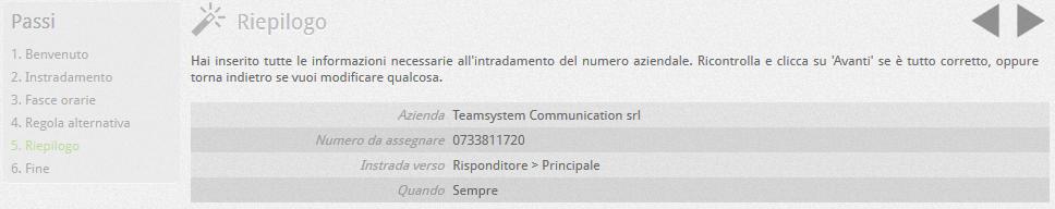 pbx add company number wizard6
