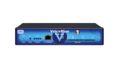 Gateway 2N VoiceBlue Next – 2 canali UMTS