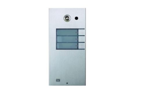 Citotelefono IP 2N Helios IP Vario – 3 tasti e camera