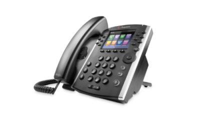 Telefono IP VOIspeed V-IP6410