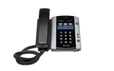 Telefono IP VOIspeed V-IP6500