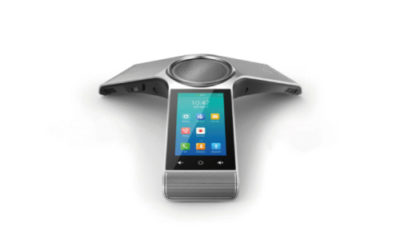 Telefono per audioconferenze Yealink CP960