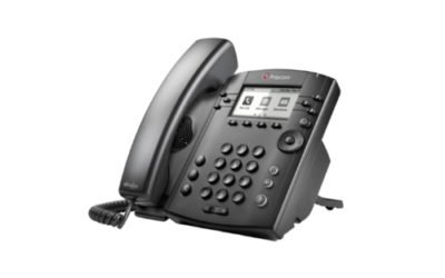 Telefono IP VOIspeed V-IP6310