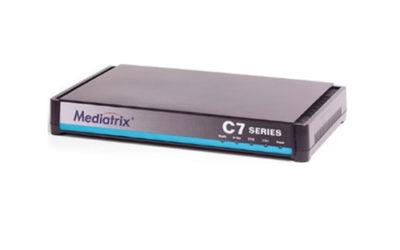 Gateway Mediatrix C730 – 4 FXO