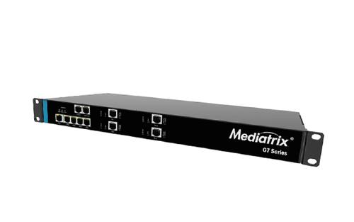 Gateway Mediatrix G7 – 1 Porta PRI – 30 canali