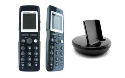 Telefono Dect Spectralink 7502