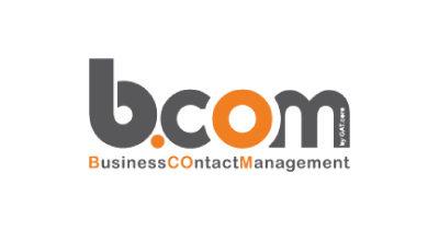 b.com CRM