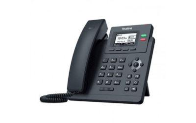 Telefono IP Yealink T31